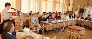 The Second Analytical Symposium on Access to Information and its role in the promotion of democracy and human rights in Afghanistan was conducted by CSHRN