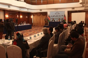 آموزش حقوق بشر، نگرشی بر کارکردهای آموزشی شبکۀ جامعۀ مدنی و حقوق بشر درپیوند با گفتمان حقوق بشر درافغانستان