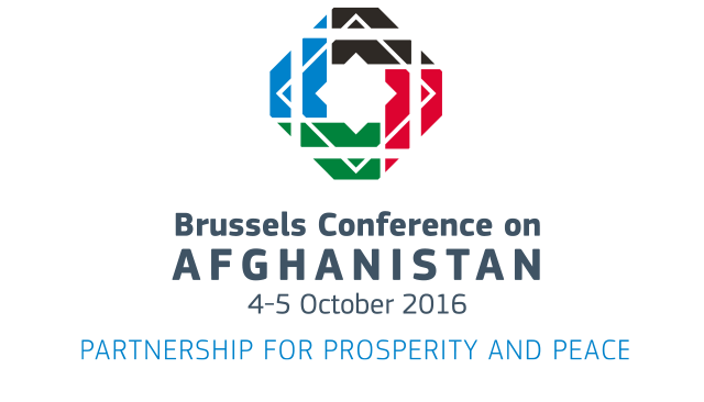 Position Paper for Brussels Conference on Afghanistan (Oct 4-5)