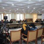 اعلامیه شبکه جامعه مدنی و حقوق بشر در پیوند به بحرانهای جاری در کشور
