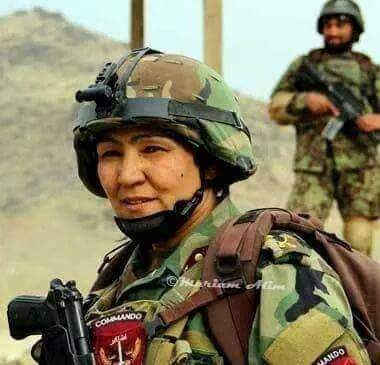 The Position of Women in Uniform Must Be Preserved
