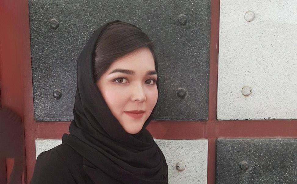 Zahra Nabizadah