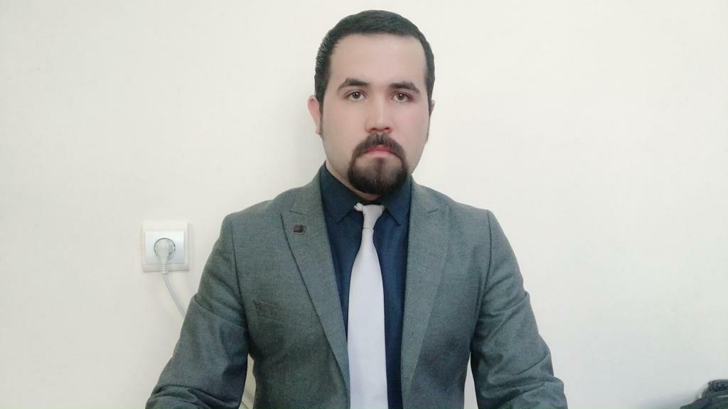 Khalil Raufi