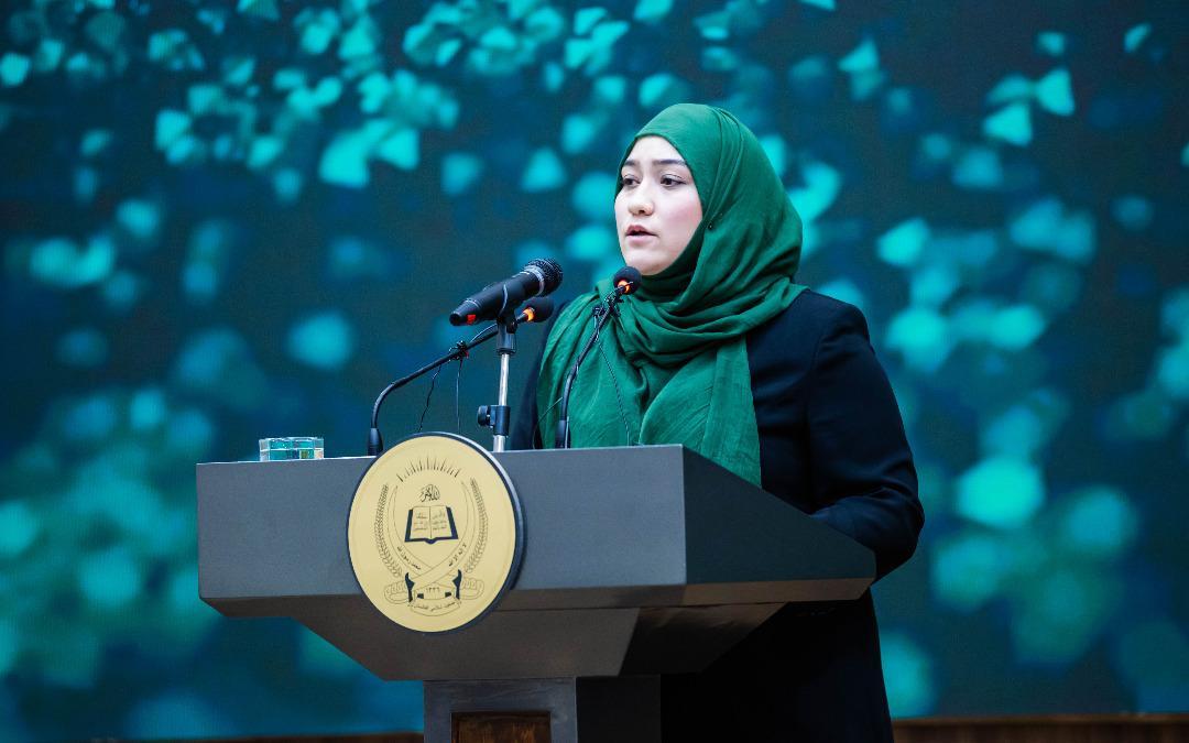 Zainab Movahhed
