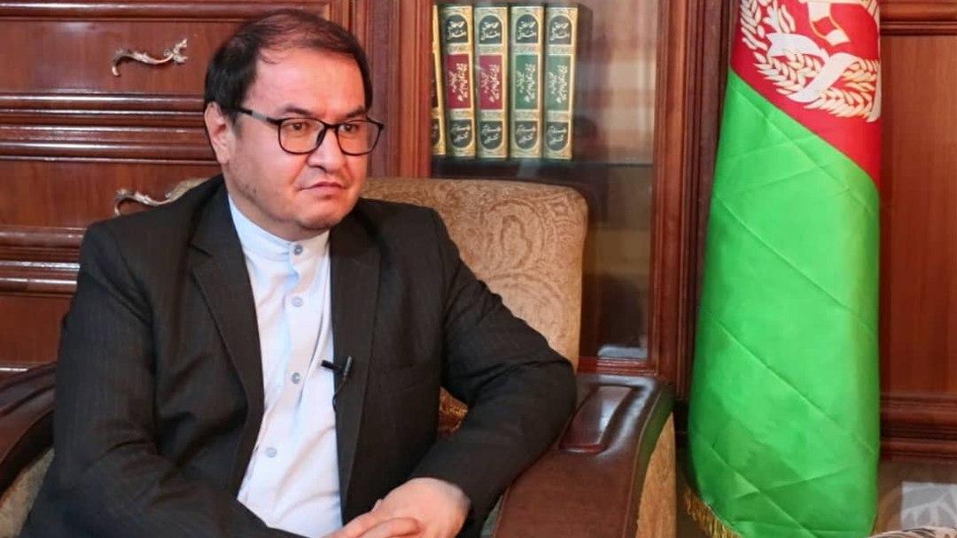 Arif Rahmani