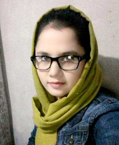 Asma Sahebzadaa