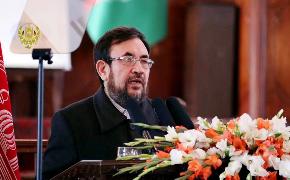Dr Mohammad Amin Ahmadii