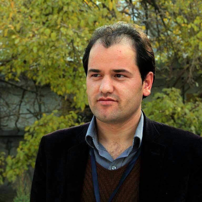 Mr. Dariush