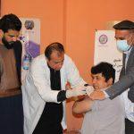 ویروس ناآگاهی و روند تطبیق واکسین؛ مسوولان صحی خواستار همکاری جامعه مدنی برای آگاهیدهی به مردم شدند